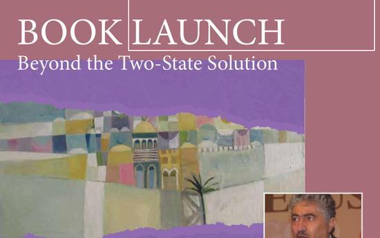Update on Jonathan Kuttab's Book
