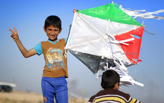 Writer from Gaza Reflects on the Two State Solution