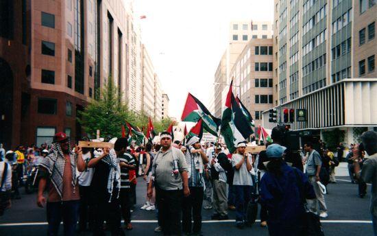 Nonviolence International Statement on Annexation