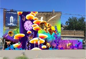 riverside bees