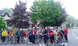 bike week ride in