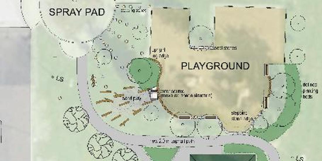 Improving Greenwood Park