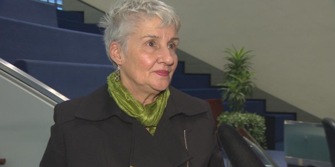 Toronto councillor Paula Fletcher wants to make electronic dance parties safer
