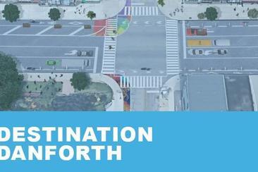 Destination Danforth