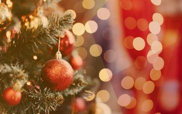 Virtual Christmas Celebration