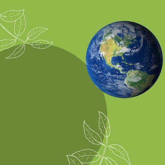 A Green New Deal
