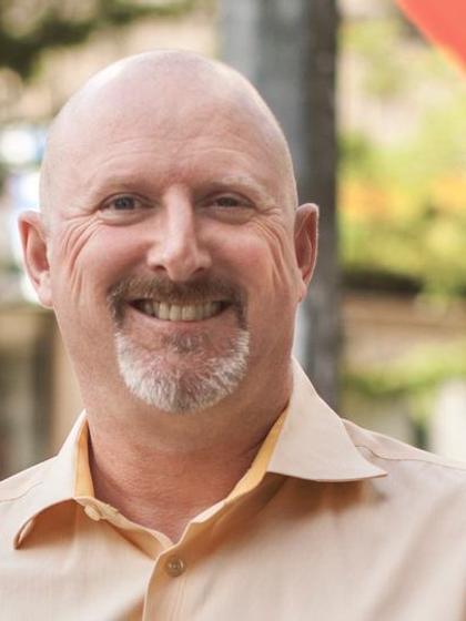 Doug KerrLGBTQ Activist, Parent & Glad Day Bookshop Co-Owner