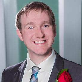 Aidan Johnson