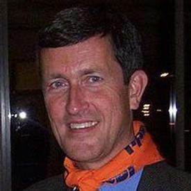 Svend Robinson