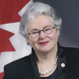 Nancy Ruth