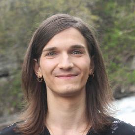 Nathanielle Morin