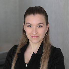 Cynthia Lavictoire