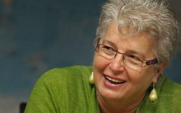 ProudPolitics welcomes Barbara Hall, Chief Commissioner of the Ontario Human Rights Commission, to our Advisory Council