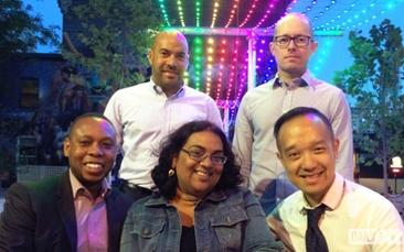 In the News: ProudPolitics Spotlight Program: Political And Social Visibility for the LGBT Community
