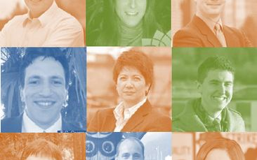 Good Luck to the Proud Openly LGBT Candidates in 2013 BC Election