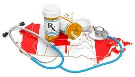 Make pharmacare a reality