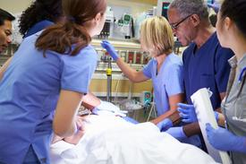 Sign the petition: End Emergency Room Wait Times