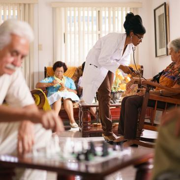 Strengthening Health Care for You and Your Family