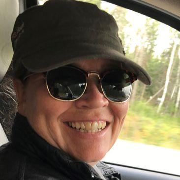Barbara Cape