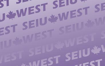 SEIU-West Principles: Personal Protective Equipment (Update)