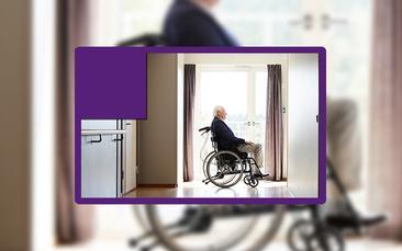 Op-Ed: Crisis in Long Term Care