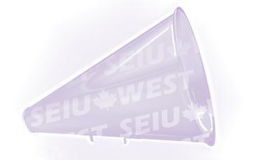 SEIU-West President's Message June 12, 2020