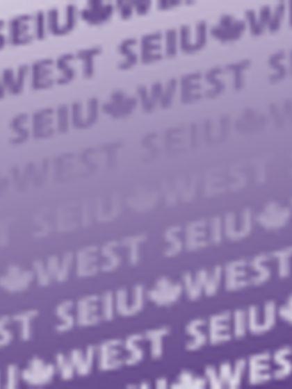 SEIU-West Moose Jaw Office SAHO Bargaining Update - SEIU-West at 7:00 pm