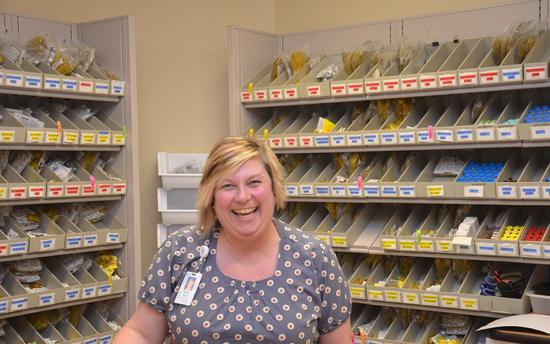 Celebrate Pharmacy Technician Day!