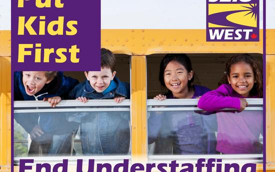 Put Kids First: Editorial for Education Week