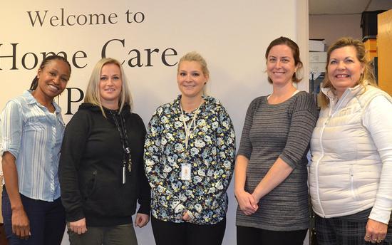 Celebrate Home Care Month!