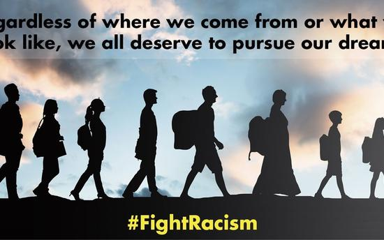 International Day for the Elimination of Racial Discrimination - March 21