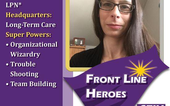 Licensed Practical Nurse (LPN) Day Profile- Ashley