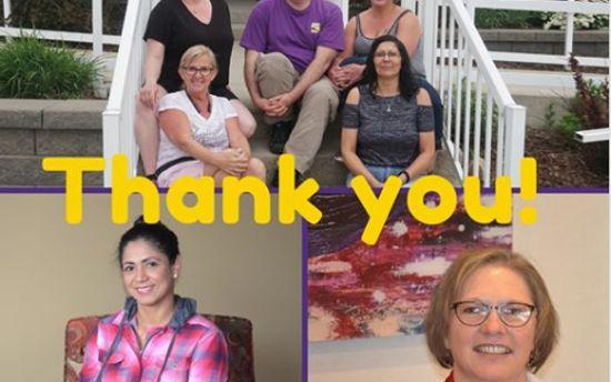 Celebrate Community Worker Appreciation Day November 6!