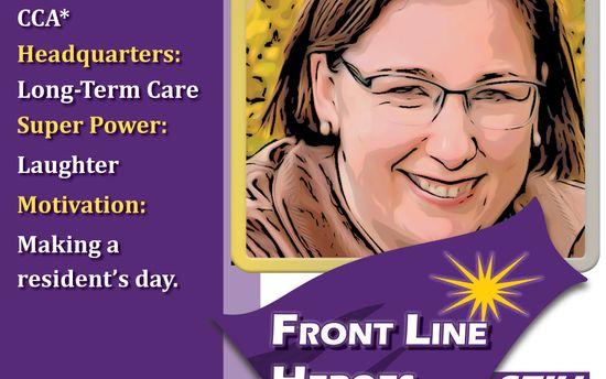 Health Care Providers Week 2020: Frontline Heroes