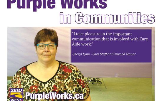 Cheryl Lynn – Care Staff at Elmwood Manor