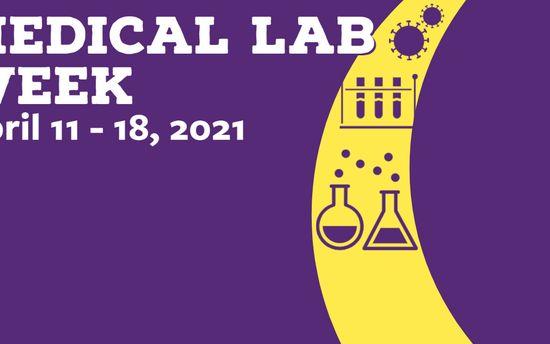 Medical Laboratory Week 2021: Sonora