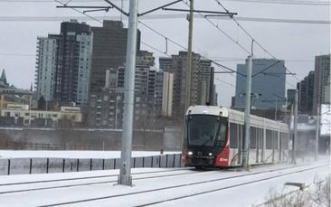Menard: LRT Stage 2 is at risk of becoming another SNC-led boondoggle