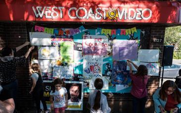 Bulletin du quartier Capital : Mise à jour sur l'immeuble de West Coast Video, et réunions publiques pour l'hôpital Civic, le nouveau plan officiel, les développements locaux… et plus encore.