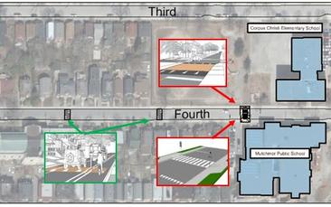 Capital Ward Bulletin: LRT Accountability, Panda Game and Tree-Planting