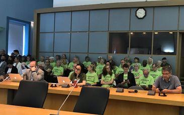 Developers Win Again at Ottawa City Hall
