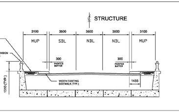 Bank Street Canal Bridge Survey