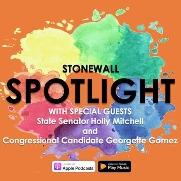 Episode 18: Women of Color, Leaders of Tomorrow