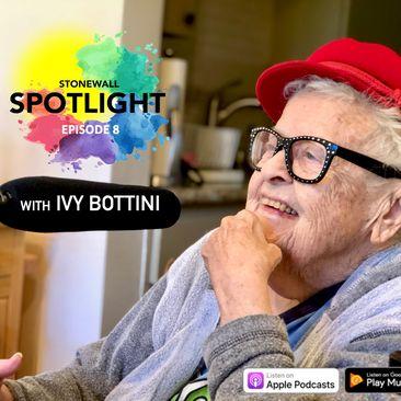 Episode 8: Bottini & Abroad