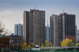 Tell Ford's Finance Minister: Don't Endanger Peoples' Housing