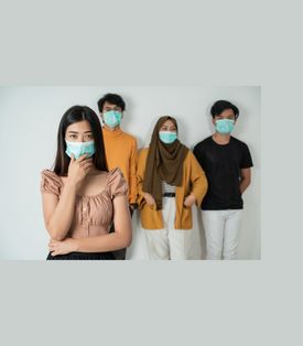 Prevent COVID outbreaks