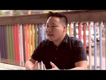 Regent Park TV POLITALKS Brian Chang