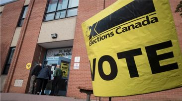CBC News: Here's what you need to know about 2 federal byelections in Toronto today