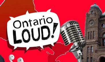 Podcast: Ontario Loud  - Welcome to Smarch