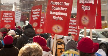 Here is What Everyone in Canada Needs To Know About How Collective Bargaining Really Works