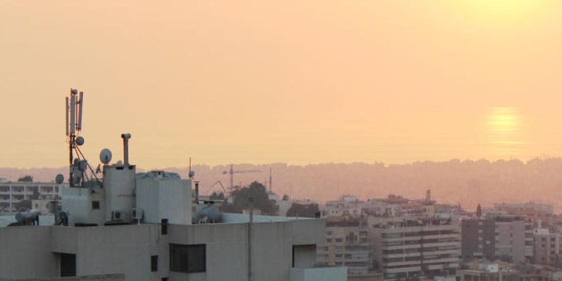 Beirut blast - An eyewitness account from a Tearfund staff member